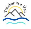 Teacher in a Van